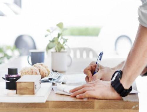 Planificar con anticipación la venta de una empresa